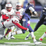 Piqua, Milton-Union, Bethel football all to move up a Division in 2019