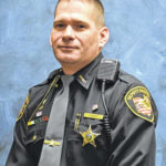 Sheriff announces two promotions to rank of sergeant