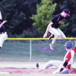 Troy Post 43 falls to Sidney Post 217