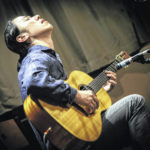 Guitarist Hiroya Tsukamoto will perform at Hayner's Lucky Lemonade Series