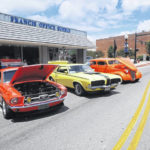 Rock 'N Roll Car Show coming this weekend