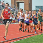Tipp's Conley places 2nd