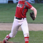 Yunker, Brown power Troy Post 43 to win over Piqua Post 184