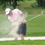 Garman has two-shot lead in Shores Club Championship after 70; Sarich, Stickrod, Rohr are flight leaders