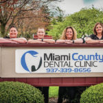 Dental clinic gets redesigned website