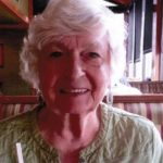 Card shower planned for Cordelia 'Bunkie' Cooper