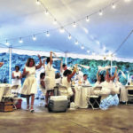 Tickets on sale for 'A Night in White'