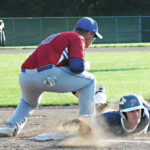 Piqua Post 184 falls to Sidney Post 217 in district tournament play