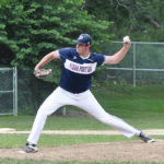 Post 184 goes 1-2 in July 4 tournament