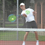 Goodall, Dippold double fun at Frydell Junior tourney