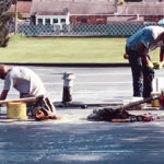 Troy schools work at cleaning, fixing facilities during summer