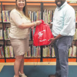 AAA collects supplies to help local students