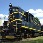 Stuart's Opera House offers Summer Wine Express on the Hocking Valley Scenic Railway