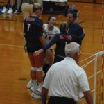Piqua volleyball handles big moments in win over Butler