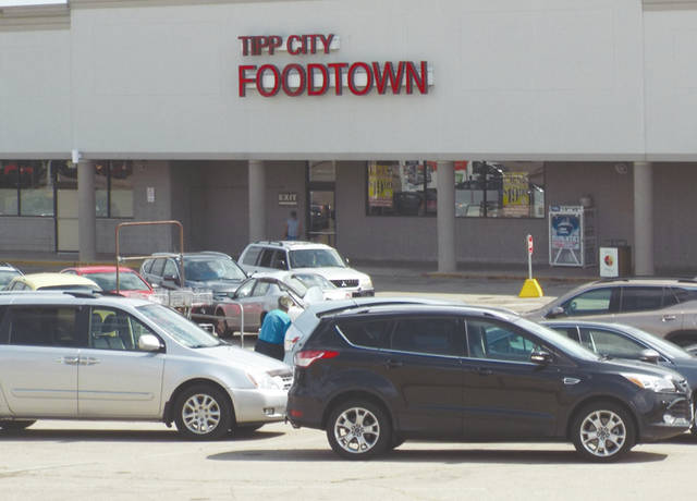 Matt Clevenger | For Miami Valley Today Tipp City Foodtown may not close if a buyer steps forward to purchase Tipp City's only grocery store.