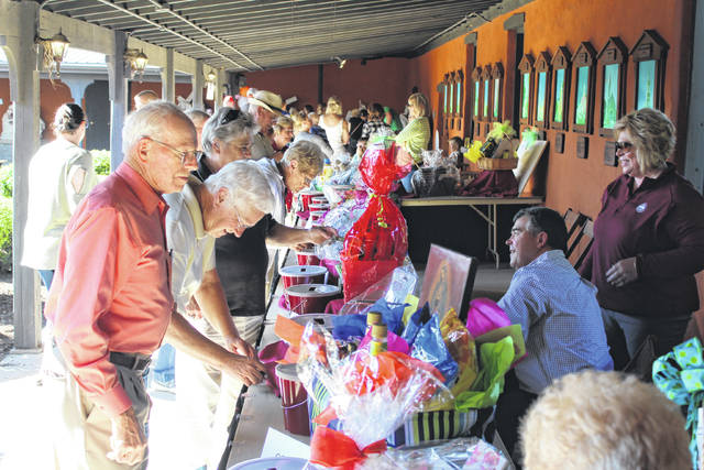 Provided photo On Sunday, September 22 the Maria Stein Shrine will host the fourth annual Heritage Day Celebration from 1-5 p.m.