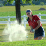 Piqua girls golf preps for big match with Greenville