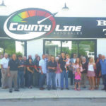 Covington welcomes County Line Auto Sales