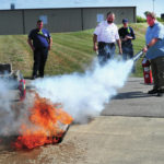 Safety Council provides hands-on training