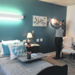 Troy Rehabilitation & Healthcare Center announces opening of remodeled suites