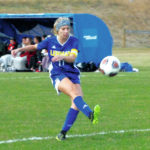 Lehman Catholic girls soccer cruised to 8-0 win over Indian Lake in D-III action