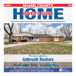 Miami Co. Homebuyers Guide January 2020