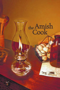 The Amish Cook makes upside-down chocolate fudge cake