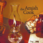 The Amish Cook: Gloria's festive baked pretzels