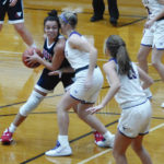 Piqua girls basketball comeback falls short against Butler