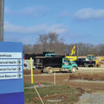 UVMC begins work on Hospice unit