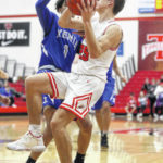 Tipp holds off Xenia, 47-44