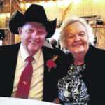 Couple to celebrate 60th anniversary