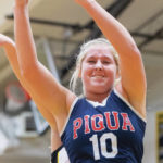 Piqua girls basketball improves to 10-4 with 42-36 win over Sidney