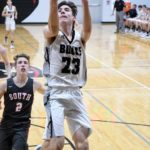 Covington boys open 2020 with CCC win over Twin Valley South