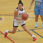 Piqua girls basketball improves to 8-3 with win over Fairborn