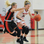 Bulldogs ousted in 1st round