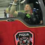 PFD gives new engine TLC