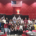 THS to induct students into NHS