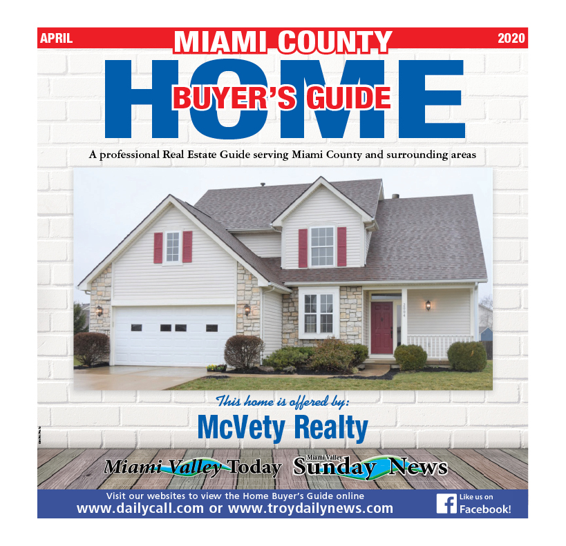Miami Co. Homebuyers Guide April 2020