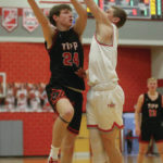 Knostman, Yeomans, Cox take top honors on All-MVL teams