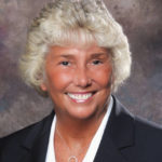 Kathy Henne: Reaching the finish line