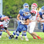 Vikings, Eagles on the move: OHSAA announces divisional assignments for fall sports