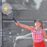 Billing joining Red Wolves: Milton-Union senior to continue tennis career at IU East