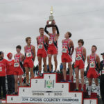 OHSAA state cross country meet moving to Fortress Obetz this fall