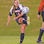 World traveler, now back home: Troy grad Yenney plans to keep playing pro soccer