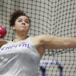 Kassie Lee goes out on high note at Capital University