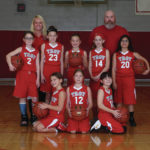 Troy Metro third-grade team finishes 2nd