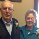 Troy couple celebrates 65 years of marriage