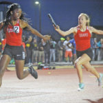 Lost chances for Browder, Trojans: 3-time state champ, deep Troy girls team had lofty expectations