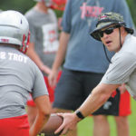 OHSAA's no-contact period extended